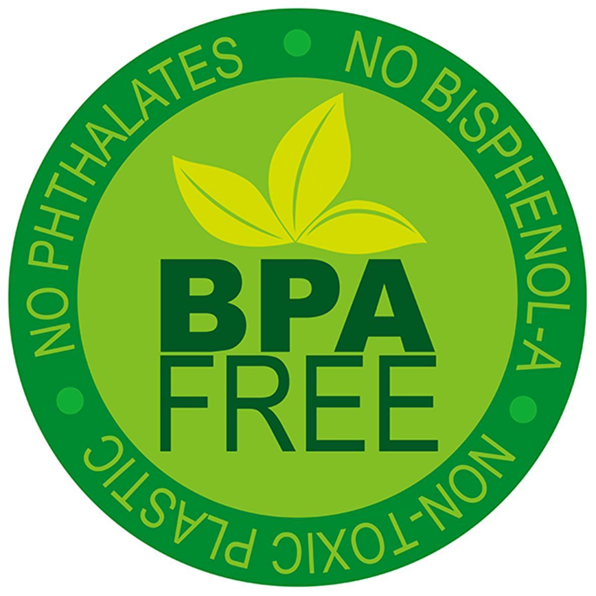 bpa und Phthalate frei